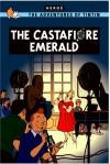 The Castafiore Emerald (The Adventures Of Tintin) - Hergé