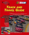 NASCAR Track and Travel Guide - PitStop Publishing