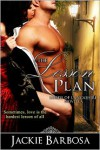 The Lesson Plan (A Lords of Lancashire Novella) - Jackie Barbosa