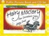 Hairy Maclary from Donaldson's Dairy. Lynley Dodd (Book & CD) - Lynley Dodd