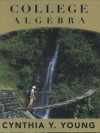 College Algebra - Cynthia Y. Young