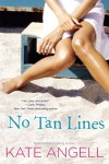 No Tan Lines (Barefoot William, #1) - Kate Angell
