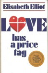 Love Has a Price Tag - Elisabeth Elliot