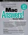 Mac Answers! - Bob Levitus;Shelly Brisbin;Robert Hansen;Guy Kawasaki