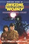 Akademia ciemnej strony (Star Wars: Młodzi rycerze Jedi, #2) - Kevin J. Anderson