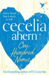 One Hundred Names - Cecelia Ahern