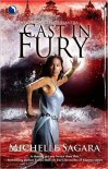 Cast in Fury (Chronicles of Elantra #4) - Michelle Sagara