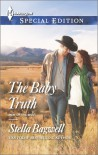 The Baby Truth - Stella Bagwell