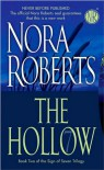 The Hollow (Sign of Seven, #2) - Nora Roberts