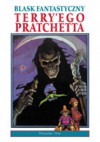 Blask fantastyczny Terry'ego Pratchetta - Terry Pratchett, Joe Bennet, Steven Ross