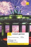 Teach Yourself Instant German (Teach Yourself Instant Courses) - Elisabeth Smith