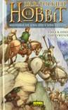 El Hobbit: historia de una ida y una vuelta - J.R.R. Tolkien, Chuck Dixon, David Wenzel