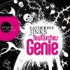 Teuflisches Genie - Catherine Jinks