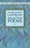 Selected Poems - George Gordon Byron
