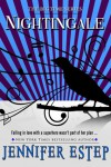 Nightingale (Bigtime, #4) - Jennifer Estep