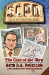 The Case of the Claw - Keith R.A. DeCandido
