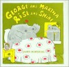 George and Martha Rise and Shine - James Marshall