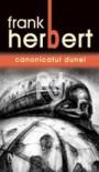 Canonicatul Dunei - Frank Herbert, Ion Doru Brana