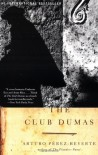 The Club Dumas - Arturo Pérez-Reverte, Sonia Soto