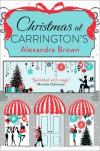 Christmas at Carrington's - Alexandra Brown