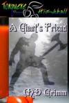 A Giant's Friend - M.D. Grimm