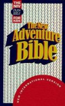 The New Adventure Bible: The NIV Study Bible for Kids -
