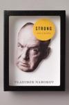 Strong Opinions - Vladimir Nabokov