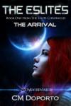 The Arrival - C.M. Doporto