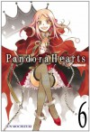 PandoraHearts, Vol. 6 - Jun Mochizuki