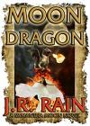 Moon Dragon (Vampire for Hire Book 10) - J.R. Rain