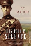 Lies Told in Silence - M.K. Tod