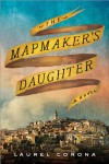 The Mapmaker's Daughter - Laurel Corona