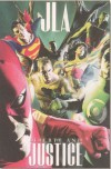 JLA: Liberty and Justice - Paul Dini, Alex Ross, Paul Din