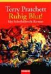 Ruhig Blut! (Scheibenwelt, #23) - Terry Pratchett, Andreas Brandhorst