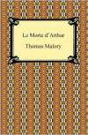 König Arthur Und Die Ritter Der Tafelrunde - Thomas Malory