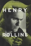 By Henry Rollins The Portable Henry Rollins (1st Edition) - Henry Rollins