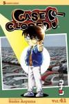 Case Closed, Vol. 41 - Gosho Aoyama