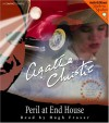 Peril At End House: A Hercule Poirot Mystery - Hugh Fraser, Agatha Christie