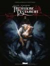 Le Troisième Testament, tome 2 : Matthieu, ou, Le visage de l'ange (French Edition) - Xavier Dorison;Alex Alice