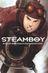 Steamboy - Sadayuki Murai