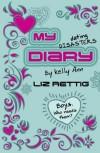 My Dating Disasters Diary - Liz Rettig