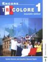 Encore Tricolore: Students' Book Stage 1 (Encore Tricolore) - Sylvia Honnor, Heather Mascie-Taylor