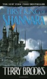 First King of Shannara (Shannara Prequel) - Terry Brooks