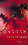 Missing the Midnight - Jane Gardam