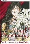Angel Sanctuary, Vol. 7 - Kaori Yuki
