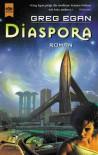 Diaspora - Greg Egan