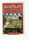THE SILVER PALATE COOKBOOK: DELICIOUS RECIPES, MENUS, TIPS, LORE FROM MANHATTAN'S CELEBRATED GOURMET FOOD SHOP. - 'Julee Rosso',  'Sheila Lukins'