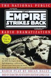 NPR Dramatization: Star Wars: Episode 5: The Empire Strikes Back - Brian Daley