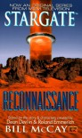 Stargate: Reconnaissance - Bill McCay