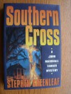 Southern Cross: A John Marshall Tanner Novel - Stephen Greenleaf